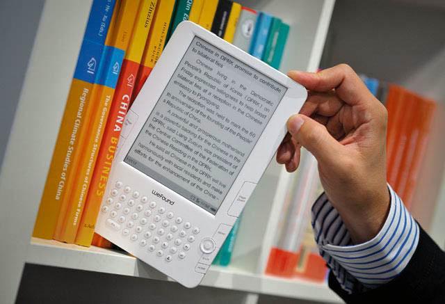 Что лучше для чтения - планшет или электронная книга