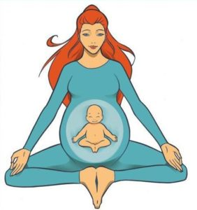 Можно ли заниматься йогой беременной?