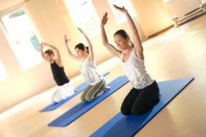 Лучшие упражнения пилатес для спины и позвоночника