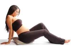 Комплекс для беременных женщинКомплекс для беременных женщин