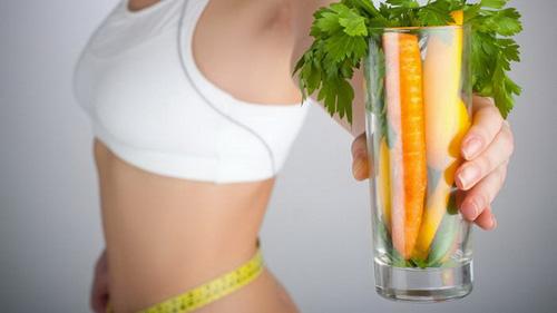 Меню вегетарианской диеты для похудения