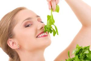 Польза вегетарианства