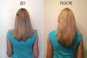 Уход за волосами в домашних условиях (маски, пилинги и т.д) 61