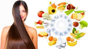 Рейтинг лучших витаминов для роста волос