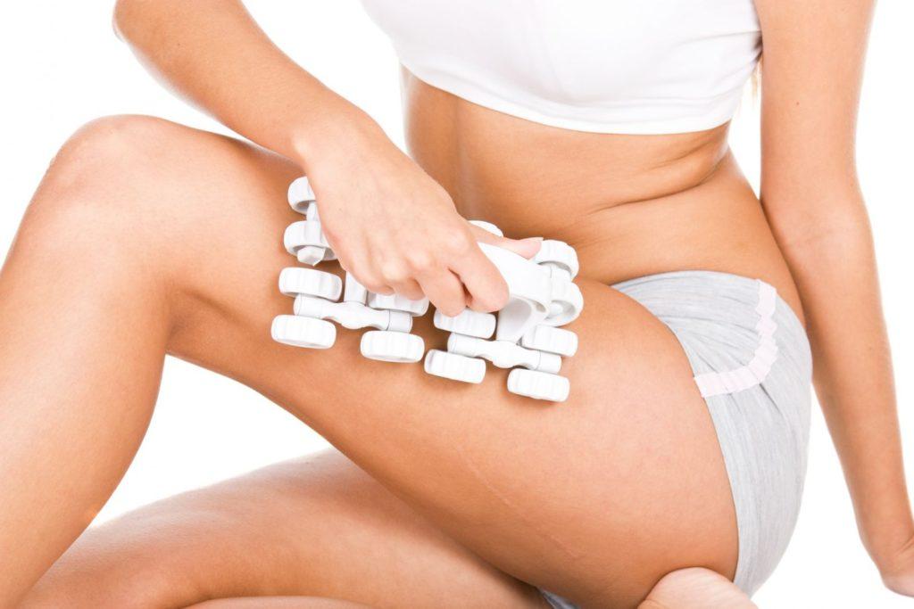 Борьба с за идеальную фигуру в домашних условиях: как выбрать массажер от целлюлита?