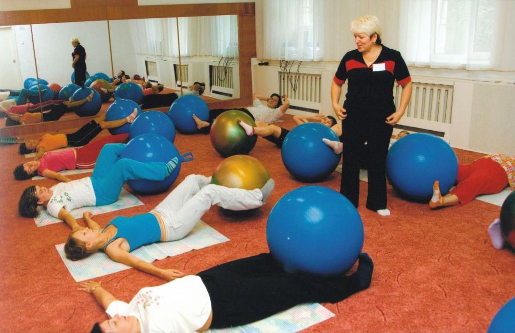 Восстановление после мастэктомии: лечебная гимнастика и массаж