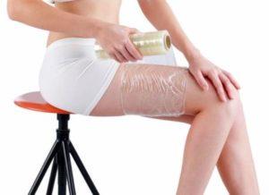 Эффективные обертывания против целлюлита в домашних условиях - рецепты