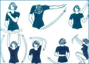 Как правильно выполнять упражнения после мастэктомии?