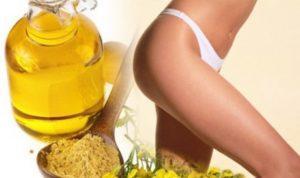 Как правильно проводить горчичное обертывание от целлюлита в домашних условиях?