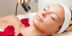 Ультразвуковая чистка лица: особенности и противопоказания