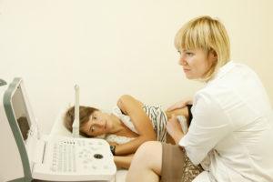Цервицит при беременности