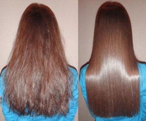 Помогает ли масло касторовое для роста волос