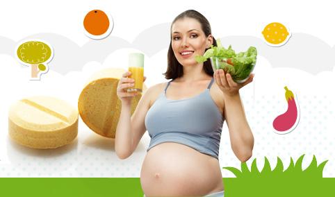 Зачем нужно принимать фолиевую кислоту при планировании беременности?