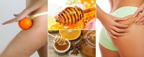 Рецепты медового обертывания