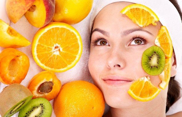 Как проводится глубокая чистка лица кислотами