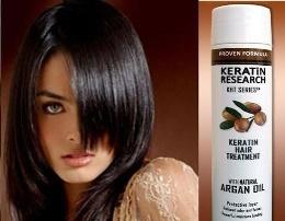 Шампунь с кератином — какой лучше выбрать для волос