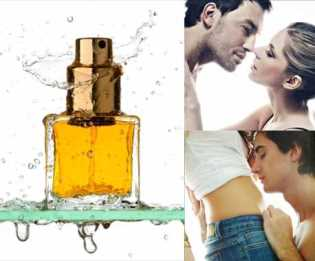 Как действуют духи с феромонами на мужчин, и где их купить?