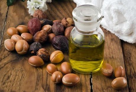Из чего делают аргановое масло