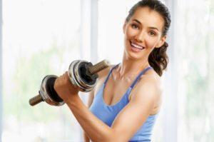 Все о пользе спорта, йоги, фитнеса и пилатеса для женщин