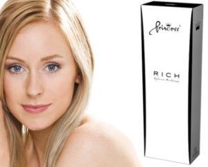 Биоревитализация Принцесс Рич (Princess Rich): цена, преимущества и недостатки