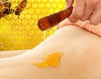 Медовое обертывание от целлюлита в домашних условиях