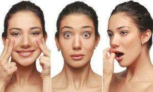Нужен ли массаж для лица и как его правильно делать?