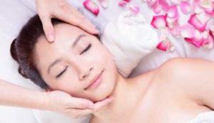 Какой эффект дает массаж лица?