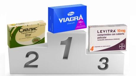 Самые лучшие мужские возбудители в таблетках и каплях