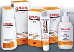 Лучшее средство от перхоти из аптеки - паста Сульсена: устраняет проблему и укрепляет волосы