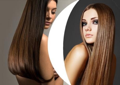 Чем отличается ламинирование от кератинового выпрямления волос?