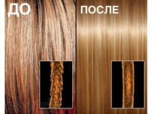 Что полезнее для волос?