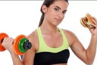 Почему сложно поправиться, и как быстро набрать вес худой девушке?