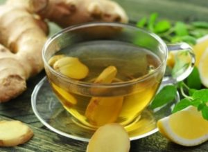 Чай с имбирем: польза и вред для здоровья