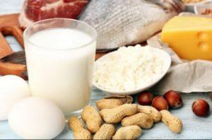 Диета для девушки: что кушать, чтобы набрать вес