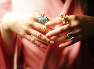 Значение того, на каком пальце носят кольца
