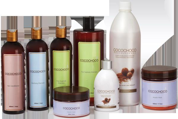 Бразильское выпрямление волос Коко Чоко: преимущества и недостатки