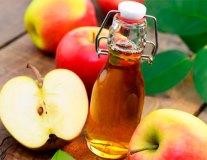 Польза и вред яблочного уксуса для похудения живота, рецепты, клизма и обертывание, отзывы