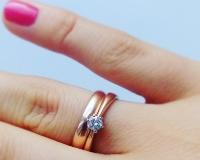 На каком пальце носят обручальное, помолвочное и другие кольца