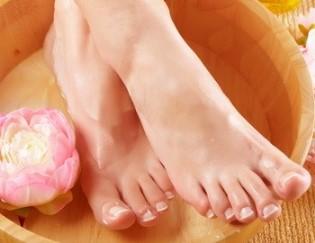 О красоте и здоровье ног: как избавиться от натоптышей