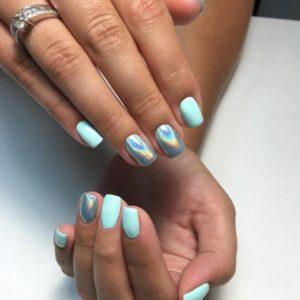 Какой дизайн для ногтей лучше подобрать и от чего это зависит