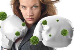 Как быстро повысить иммунитет взрослому человеку в домашних условиях витаминами, таблетками и народными средствами