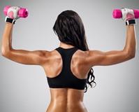 Силовая тренировка для сжигания жира для женщин в домашних условиях