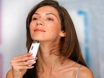 Удаление волос на лице навсегда, отзывы о процедуре: лазером, воском, нитью, народными средствами