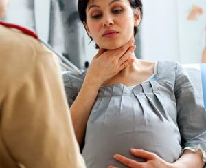 Особенности лечения при беременности