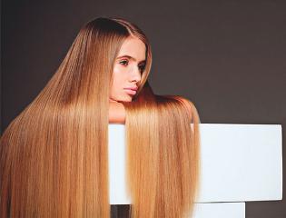 Какого ухода требуют волосы после кератинового выпрямления?