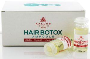 Kallos Hair Botox
