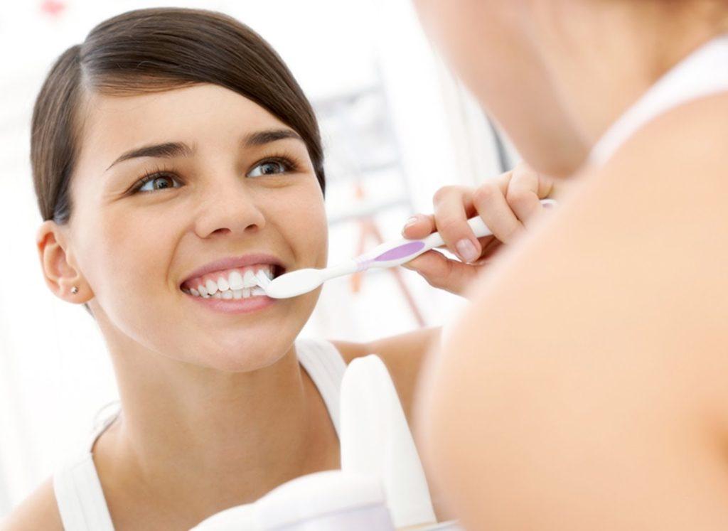 отбеливание зубов что выбрать