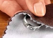 Как и чем почистить серебро в домашних условиях - самые эффективные способы