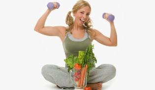 Улучшаем метаболизм: правильное питание и активный образ жизни приближают похудение