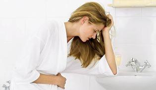 Причины тошноты и способы бороться с ней без врача